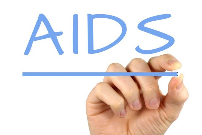 et liv med hiv