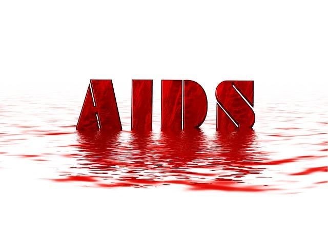 symptomer på hiv